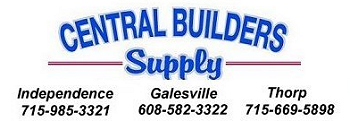 Central Builders Supply Logo